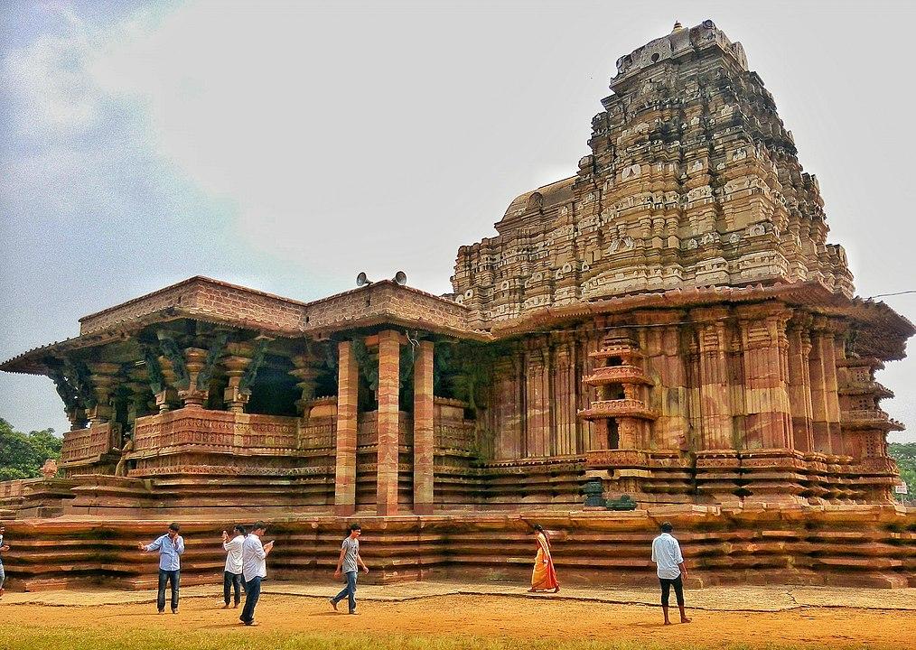 7-unique-facts-about-unesco-world-heritage-ramappa-rudreshwara-temple-telangana/